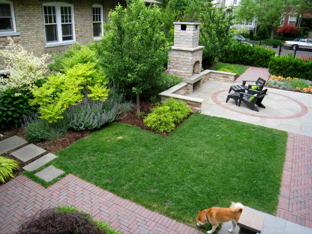 Purposes of Landscape Design