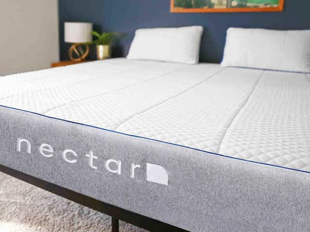 Elite Memory Foam Mattress
