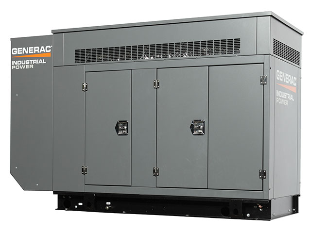 Choosing the Best Standby Power Generator