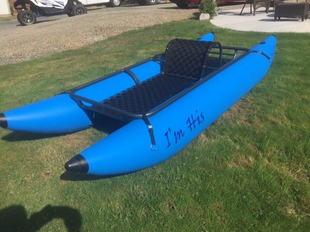 Buying an Inflatable Kayak