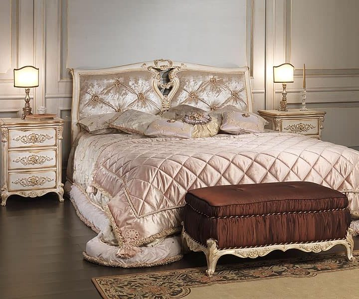 Luxury Beds That Deliver Style
