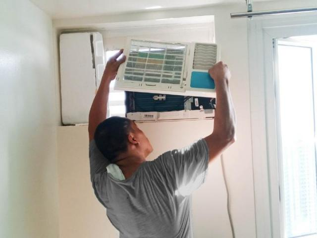 Air Conditioning Maintenance Schedule