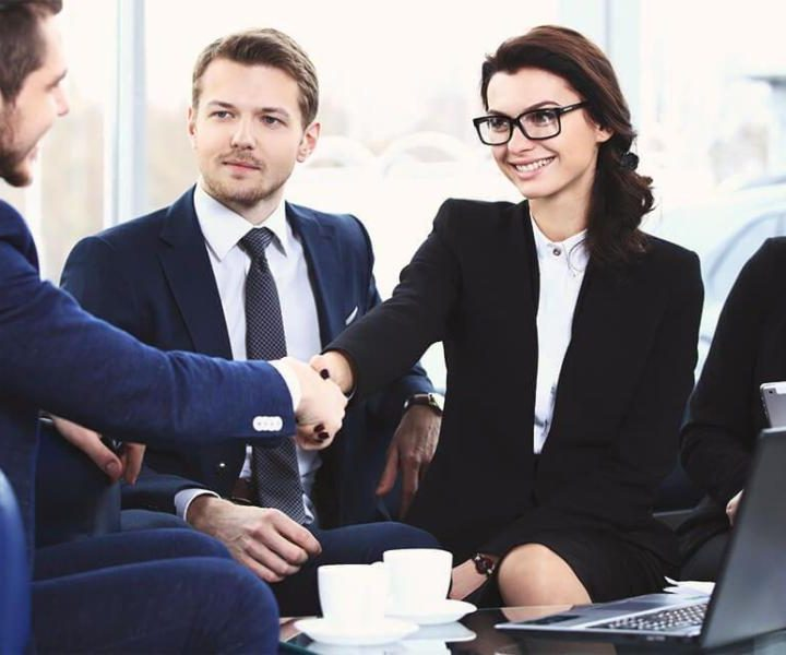 Success of Your Corporate Training