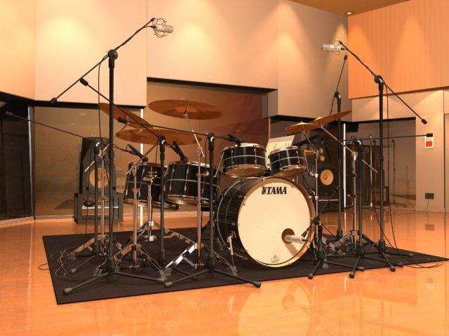 Drum Sets For Sale