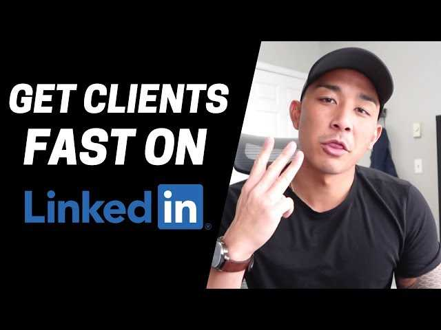 Your Guide To Making LinkedIn A Social Media Marketing Tool