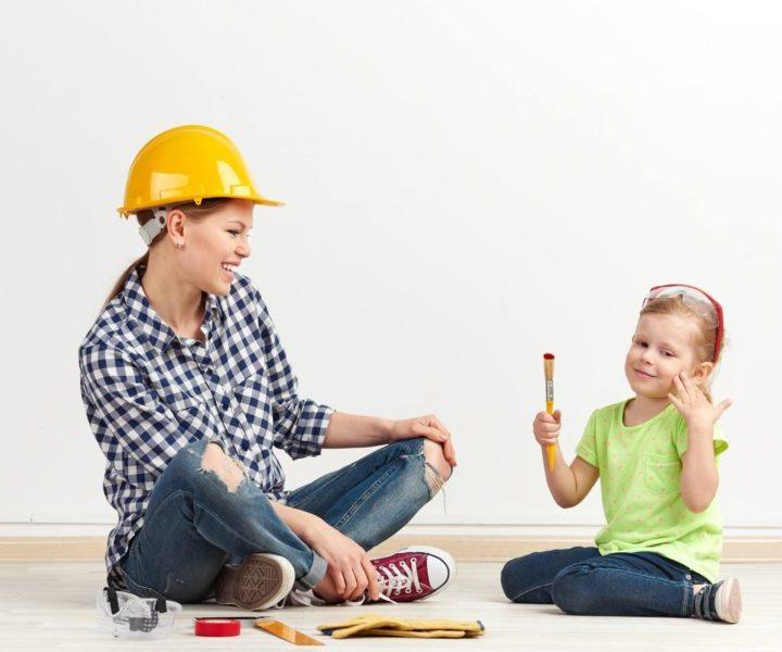 A Home Improvement Business