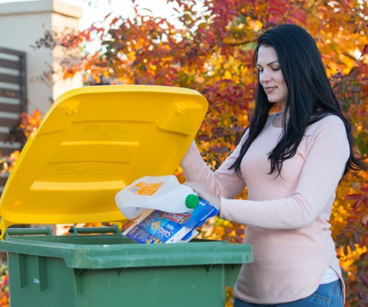 Bulky Items You Should Recycle