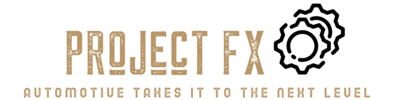 Projet FX – Automotive takes it to the next level